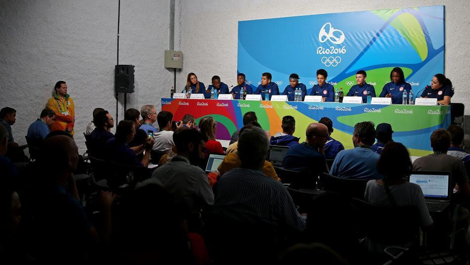 conexion wifi juegos olimpicos