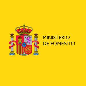 ministerio de fomento wifi