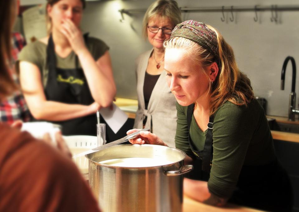 show cooking eventos