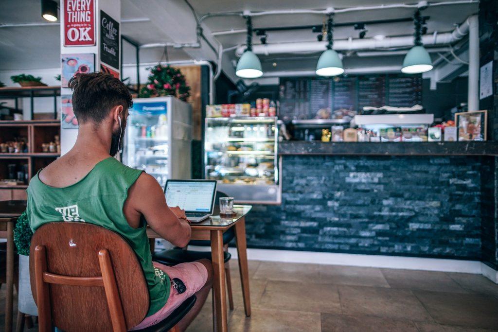 generacion z y las redes wifi