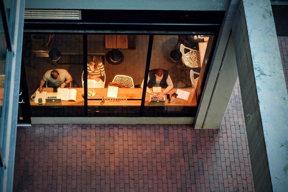 wifi para tu negocio cafeterias
