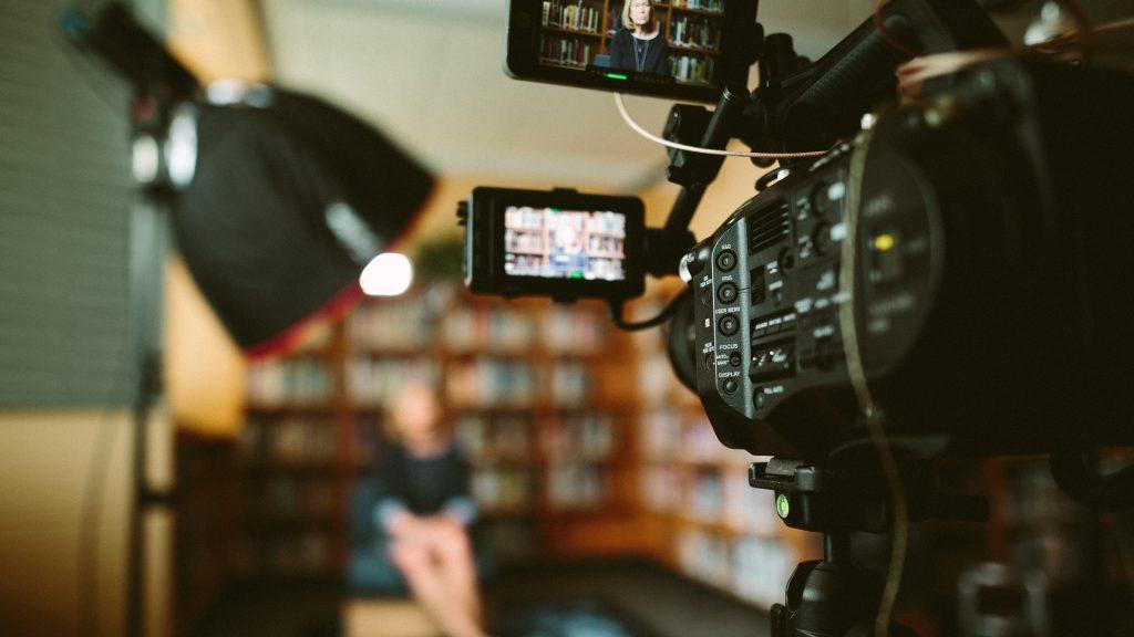 ideas para vídeos en directo
