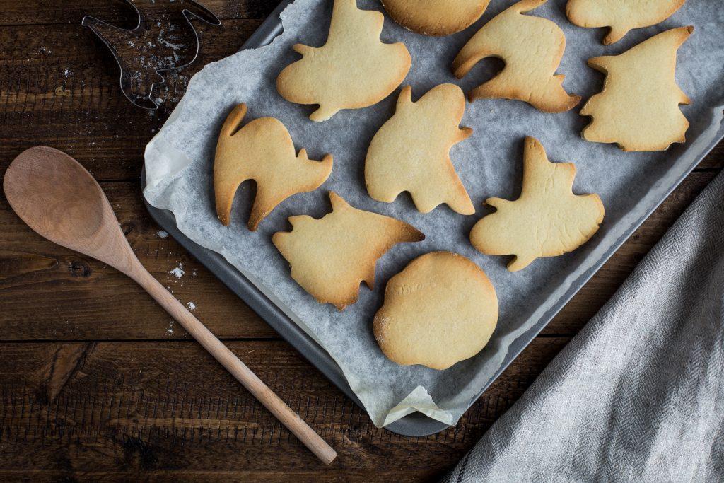 cursos de cocina halloween