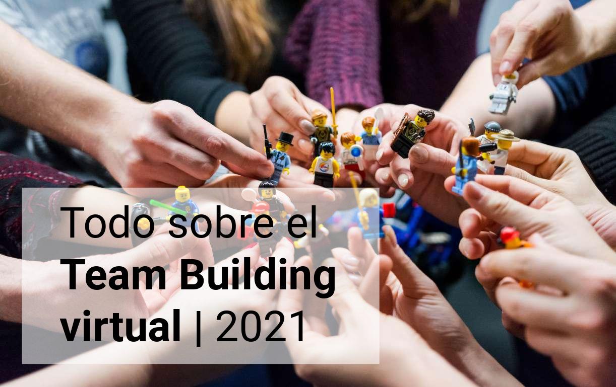 team building virtual empresas