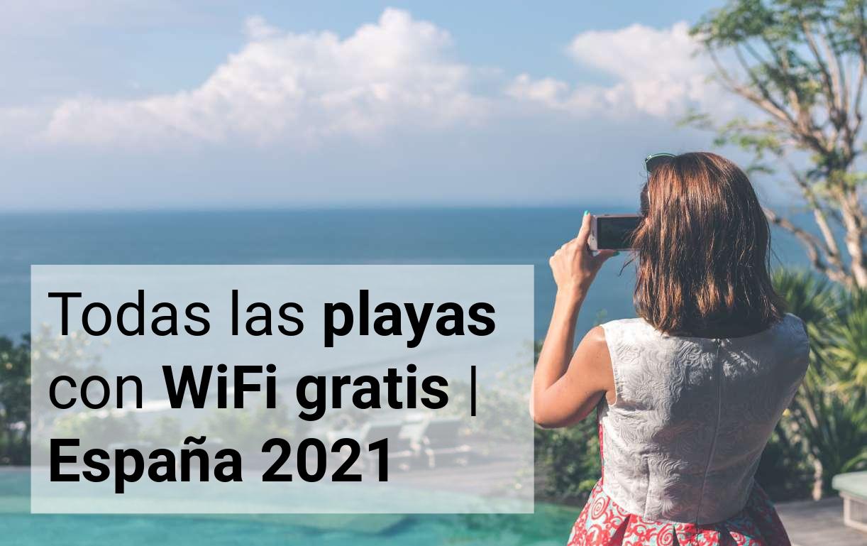 playa wifi gratis 2021
