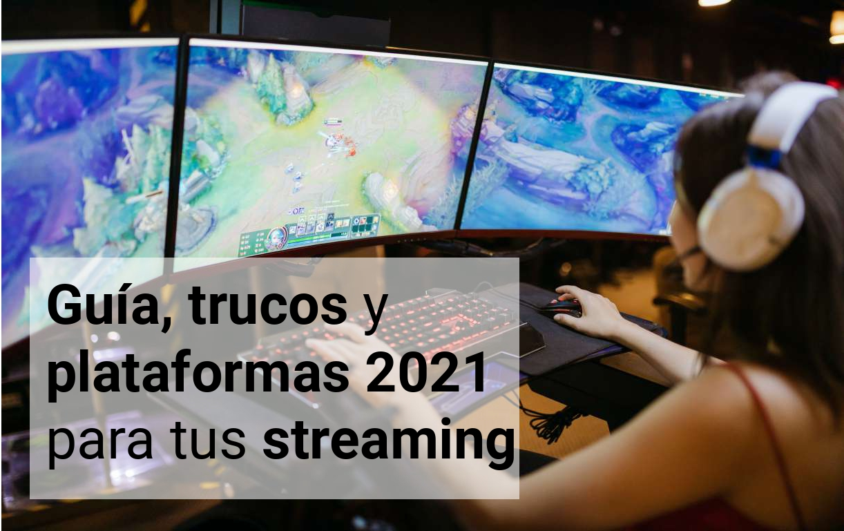 streaming 2021
