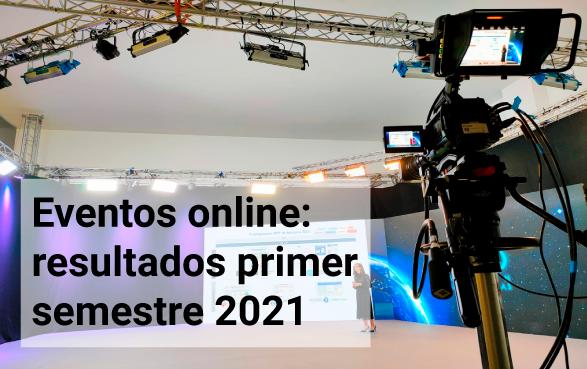 eventos online 2021