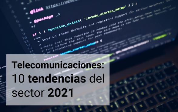 telecomunicaciones 2021