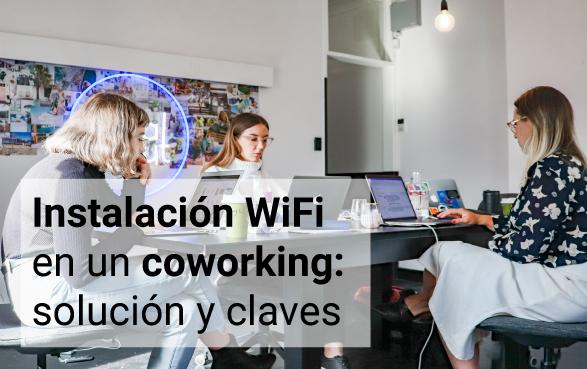 wifi coworking
